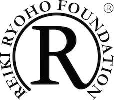 Reiki ryoho logo